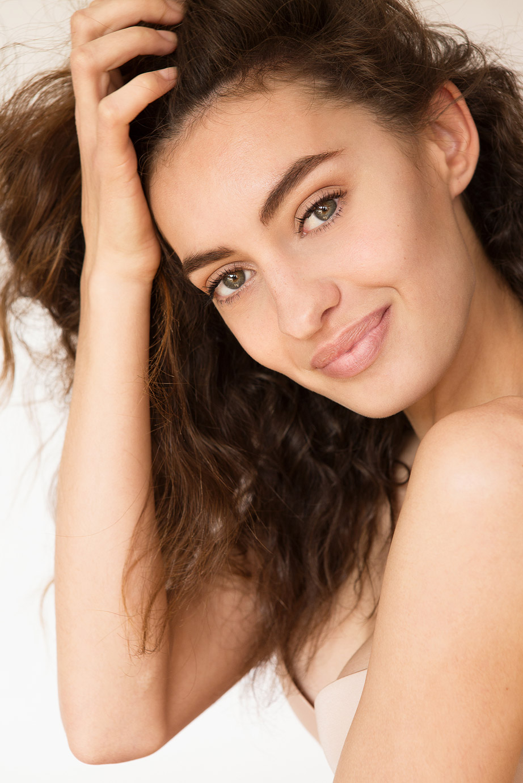 Make Up von Rebecca Kugler - Visagistin Augsburg